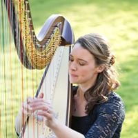 Ruth Cartledge Harpist