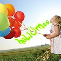 www.HELIUMBG.com - Балонна декорация. Доставка на балони с хелий.