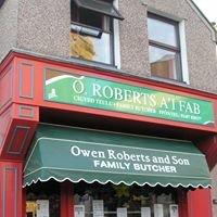 Corwas - O Roberts a'i Fab/O Roberts & Sons