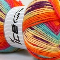 Ice Yarns UK