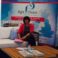 Right Choice Park Homes Ltd