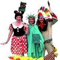 The Costume Store & Costumes4Schools