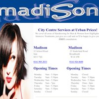 Madison Hair Salon