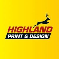 Highland Print & Design