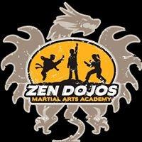 Zen Dojos Martial Arts Academy