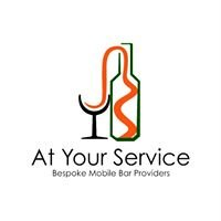 At Your Service - Free Mobile Bar Service