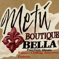 Me Tu Boutique Bella