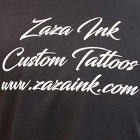 Zaza Ink