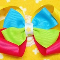 My Sweetie Ribbons - Dlovelycrafts