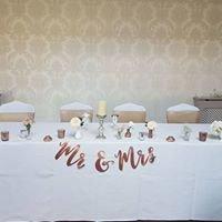 I Do Cumbria Wedding Hire Styling