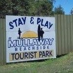 Mullaway Beach Holiday and Van Park