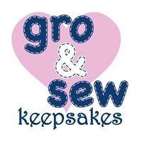 Gro & Sew Keepsakes