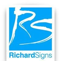 Richard Signs ltd