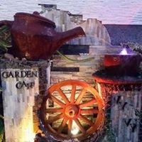 Vy Vy Garden Cafe