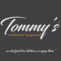 Tommy's Restaurant Equipment
