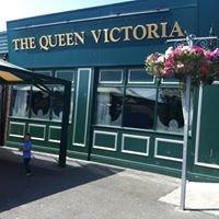 The Queen Vic Pub, Pontins