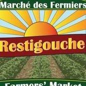 Marché des Fermiers Restigouche Farmers' Market