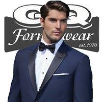 GQ Formalwear