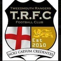 Tweedmouth Rangers Football Club