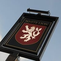 The White Lion Bulkington