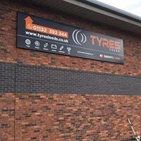 Tyres Leeds