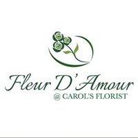 Fleur D'Amour Florist Weddings and Events