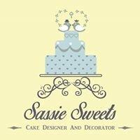 Sassie Sweets