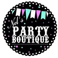 Nel's Party Boutique