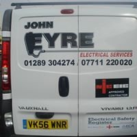 John Eyre Electrical Services