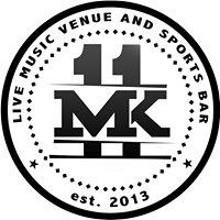 MK11 Sports Bar