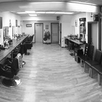 Dave Gotto's Barbers Shop Fleetwood