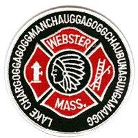 Webster Fire / Rescue Massachusetts