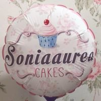 Soniaaurea Cakes