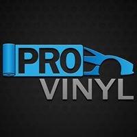 Pro Vinyl / Embroidery