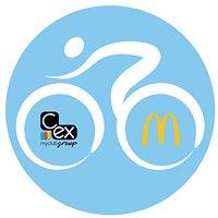 C.ex McDonald's Cycle Challenge Coffs Harbour