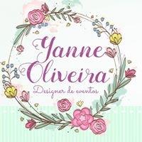 Yanne Oliveira Designer de Eventos
