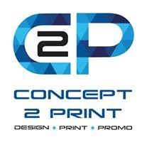 Concept 2 Print