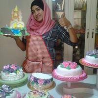 CAKE Decoration Classs