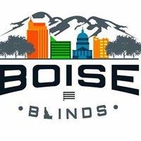 Boise Blinds