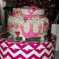 Wild Creations Cakes
