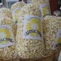 Palmetto Sun Kettle Corn