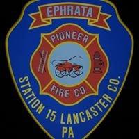 Ephrata Pioneer Fire Company
