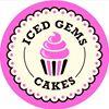 Iced Gems Cakes