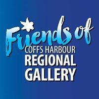 Friends of Coffs Harbour Regional Gallery