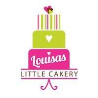 Louisa's Little Cakery