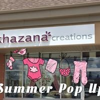 Khazana Creations Inc