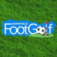 Burnfield Foot Golf
