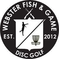 Webster Fish and Game Club + Disc Golf Course