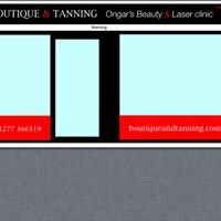 Boutique and Tanning Ongar's Beauty, Tanning and Cosmetic Laser Clinic