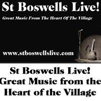 St Boswells Live